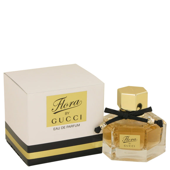Flora Eau De Parfum Spray By Gucci