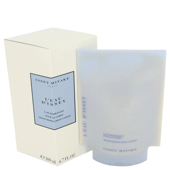 L'eau D'issey (issey Miyake) Body Lotion By Issey Miyake