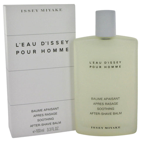 L'eau D'issey (issey Miyake) After Shave Balm By Issey Miyake