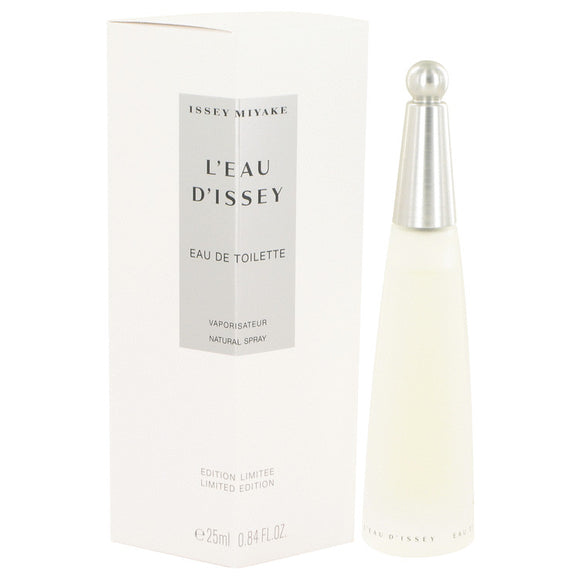 L'eau D'issey (issey Miyake) Eau De Toilette Spray By Issey Miyake