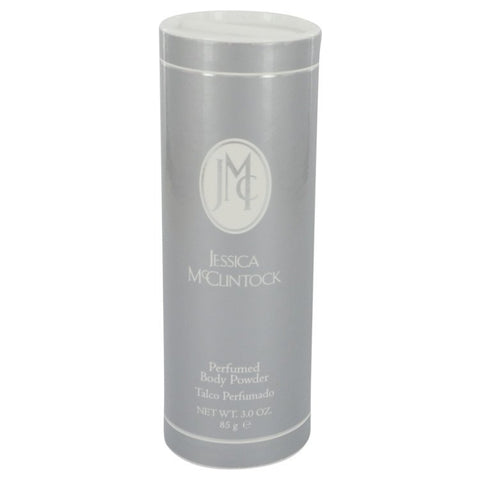 Jessica Mc Clintock Shaker Talc Body Powder By Jessica McClintock