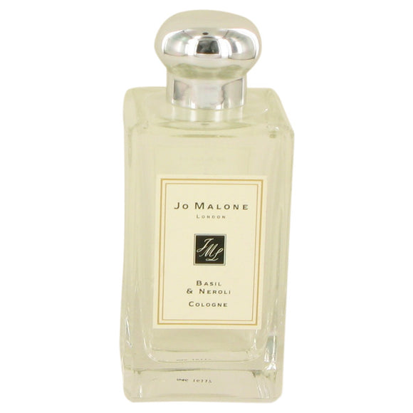 Jo Malone Basil & Neroli Cologne Spray (Unisex unboxed) By Jo Malone
