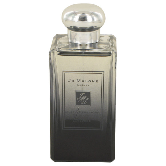 Jo Malone Black Cedarwood & Juniper Cologne Spray (Unisex Unboxed) By Jo Malone