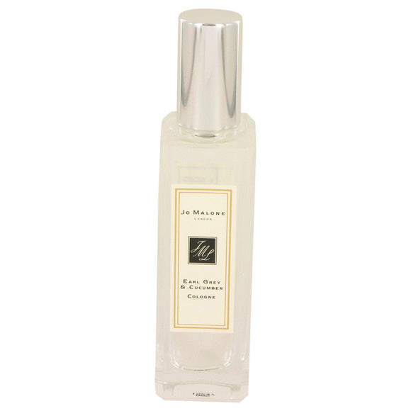 Jo Malone Earl Grey & Cucumber Cologne Spray (Unisex Unboxed) By Jo Malone