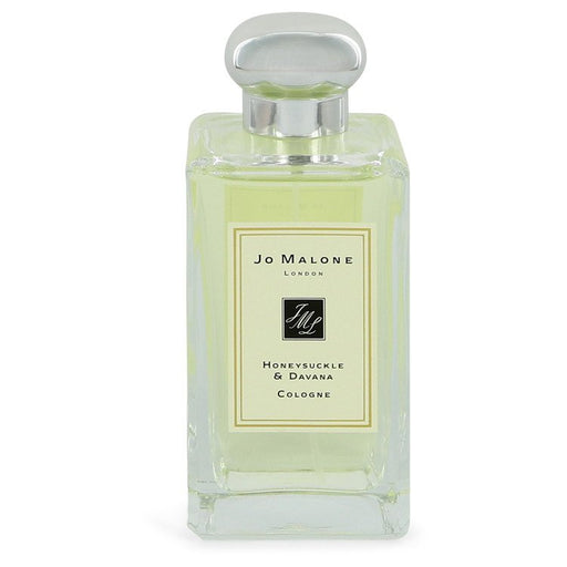 Jo Malone Honeysuckle & Davana Cologne Spray (Unboxed) By Jo Malone