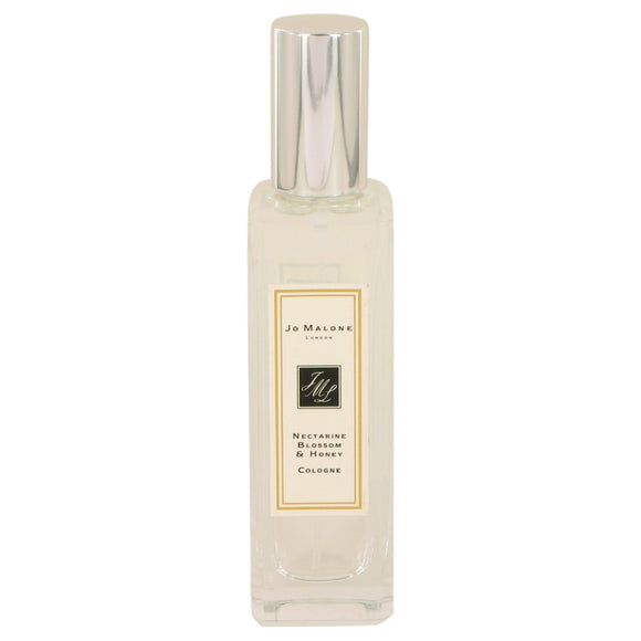Jo Malone Nectarine Blossom & Honey Cologne Spray (Unisex Unboxed) By Jo Malone