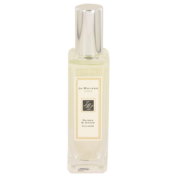 Jo Malone Nutmeg & Ginger Cologne Spray (Unisex-unboxed) By Jo Malone