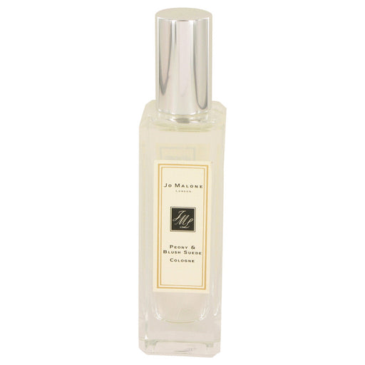 Jo Malone Peony & Blush Suede Cologne Spray (Unisex Unboxed) By Jo Malone