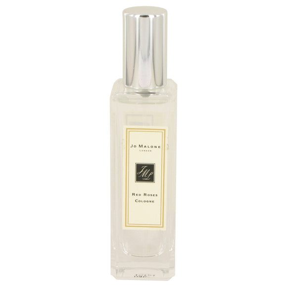 Jo Malone Red Roses Cologne Spray (Unisex Unboxed) By Jo Malone