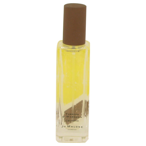 Jo Malone Tobacco & Mandarin Cologne Spray (Unisex Unboxed) By Jo Malone