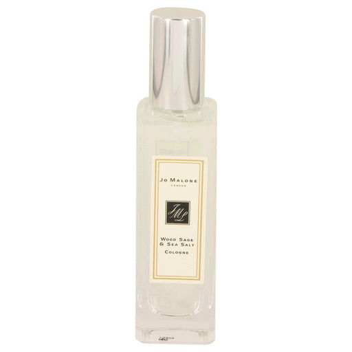 Jo Malone Wood Sage & Sea Salt Cologne Spray (Unisex Unboxed) By Jo Malone
