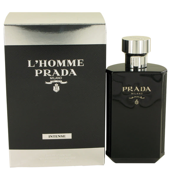 L'homme Intense Prada Eau De Parfum Spray By Prada