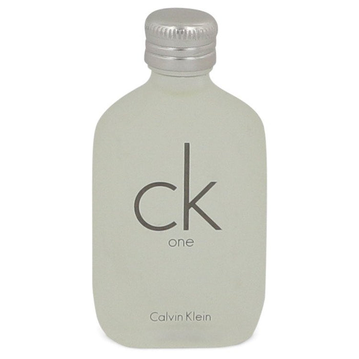 Ck One Eau De Toilette By Calvin Klein
