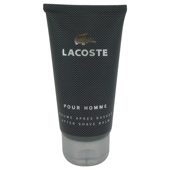 Lacoste Pour Homme After Shave Balm By Lacoste
