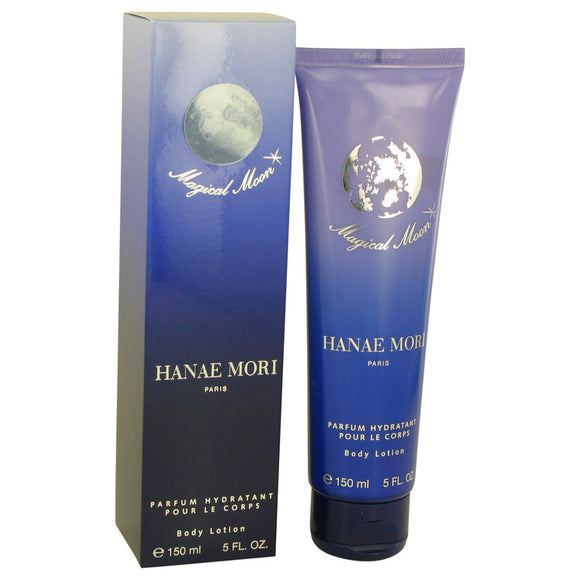 Magical Moon Body Lotion By Hanae Mori
