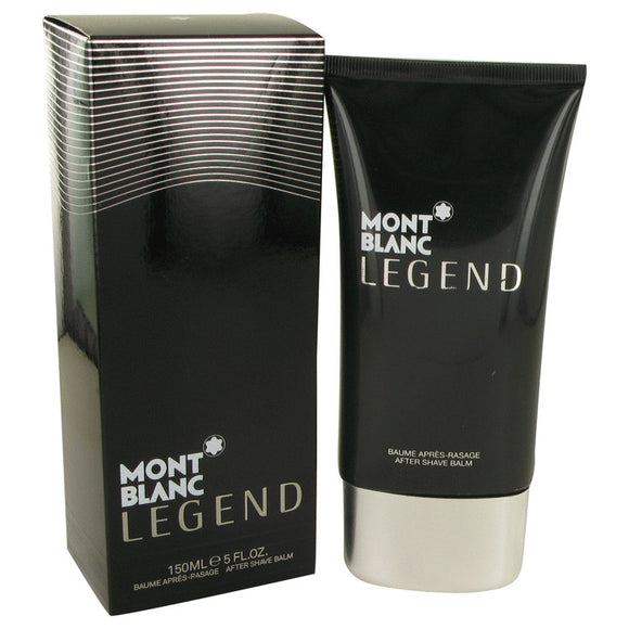 Montblanc Legend After Shave Balm By Mont Blanc