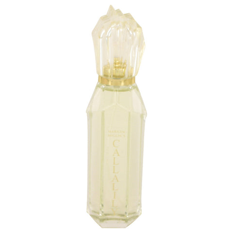 Callalily Eau De Parfum Spray (unboxed) By Marilyn Miglin