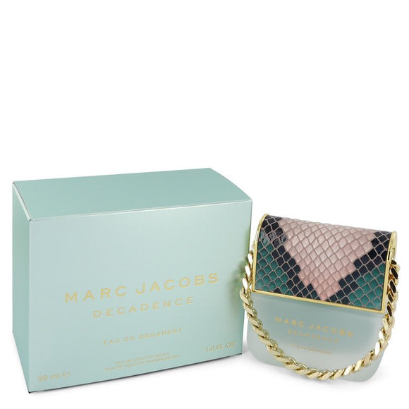 Marc Jacobs Decadence Eau So Decadent Eau De Toilette Spray By Marc Jacobs