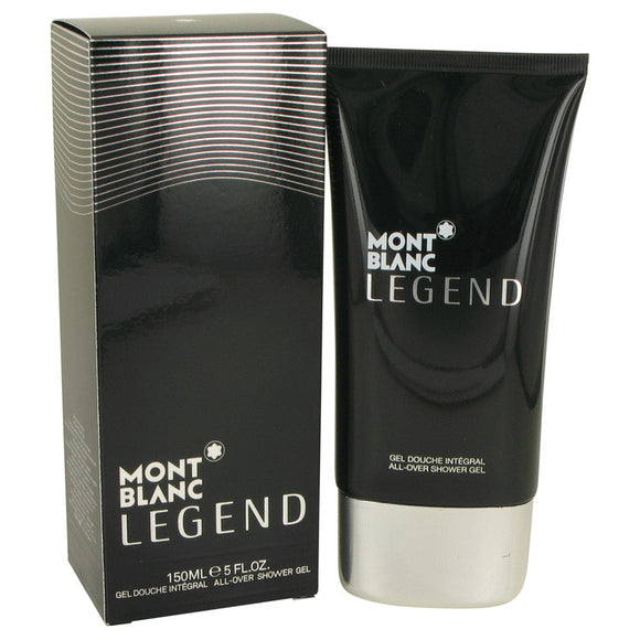 Montblanc Legend Shower Gel By Mont Blanc