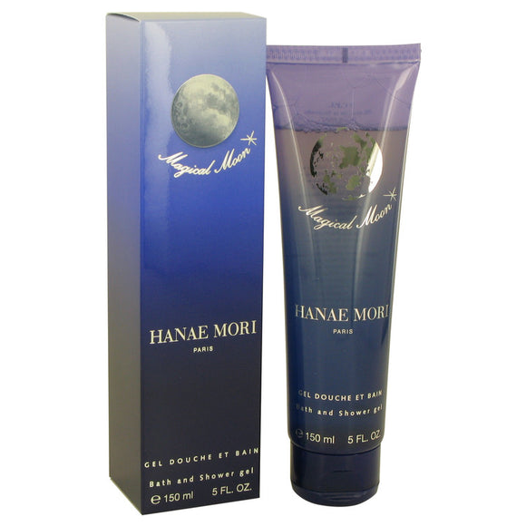 Magical Moon Shower Gel By Hanae Mori