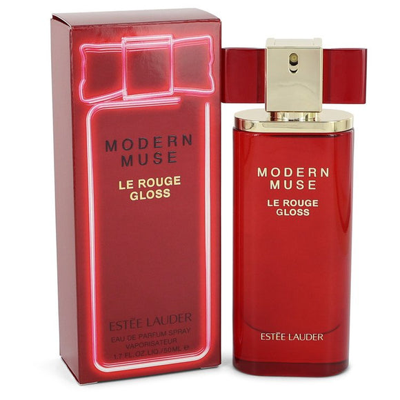 Modern Muse Le Rouge Gloss Eau De Parfum Spray By Estee Lauder
