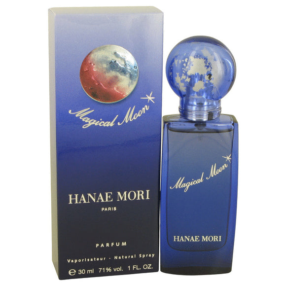 Magical Moon Eau De Parfum Spray By Hanae Mori