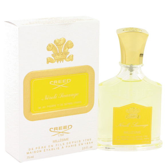 Neroli Sauvage Millesime Eau De Parfum Spray By Creed