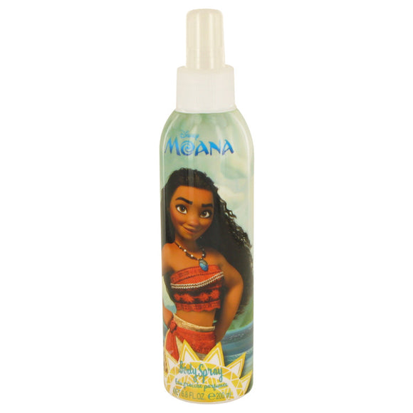 Moana Body Spray By Disney