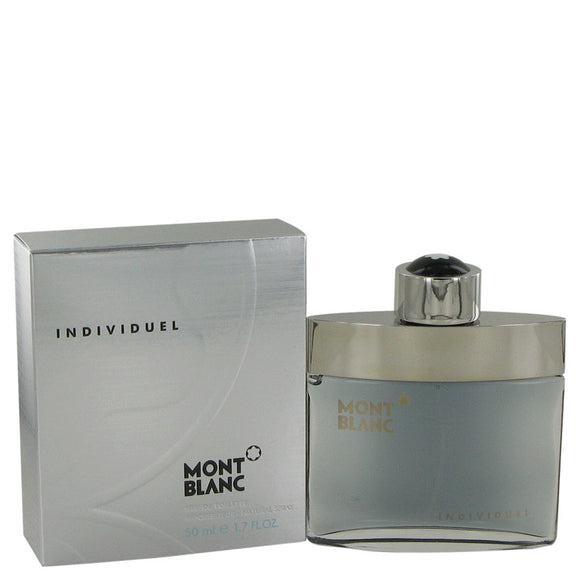 Individuelle Eau De Toilette Spray By Mont Blanc