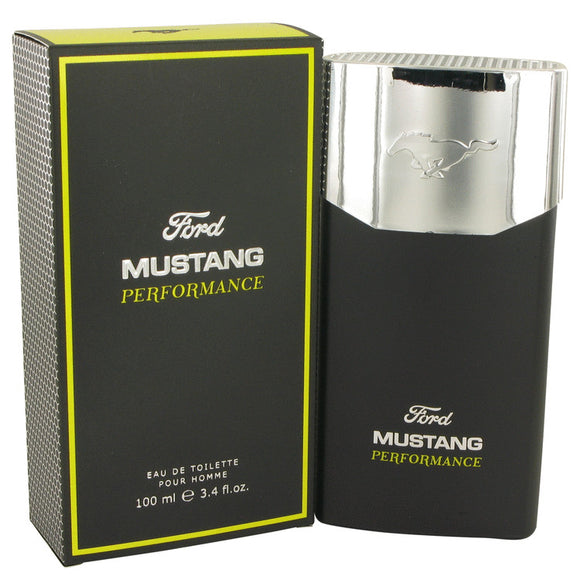 Mustang Performance Eau De Toilette Spray By Estee Lauder