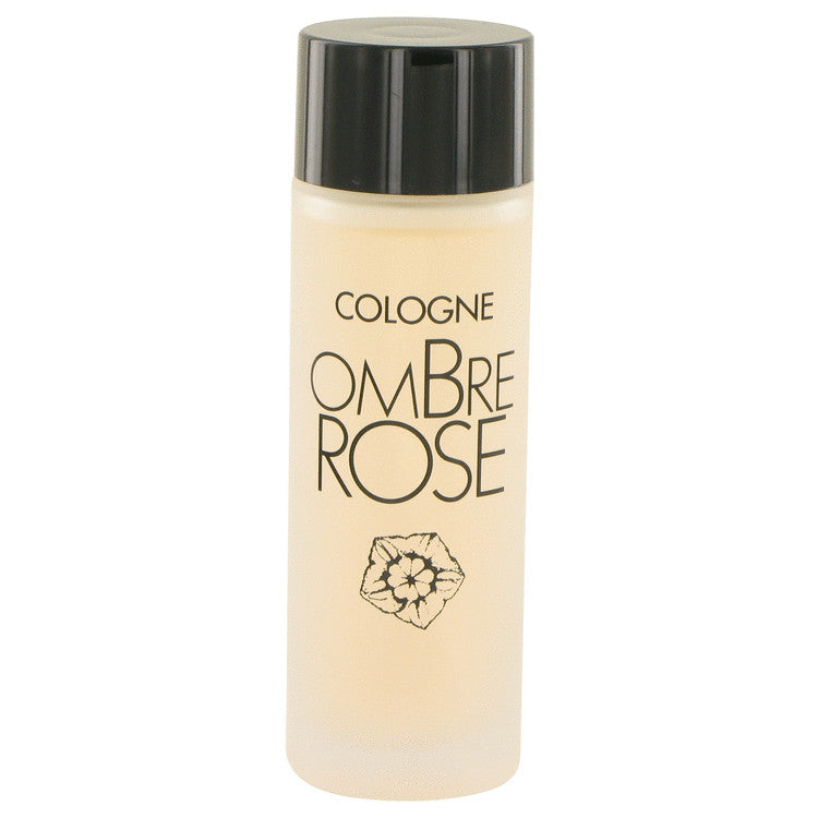 Ombre Rose Cologne Spray (unboxed) By Brosseau