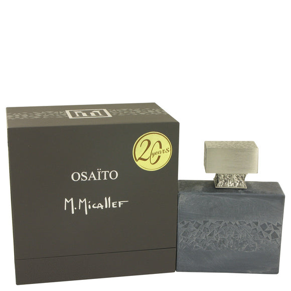 Osaito Eau De Parfum Spray By M. Micallef
