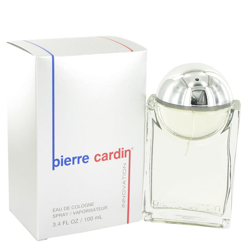 Pierre Cardin Innovation Cologne Spray By Pierre Cardin