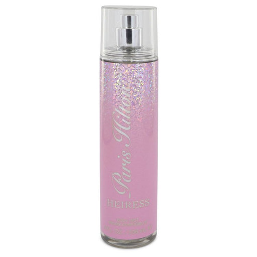 Paris Hilton Heiress Body Mist By Paris Hilton