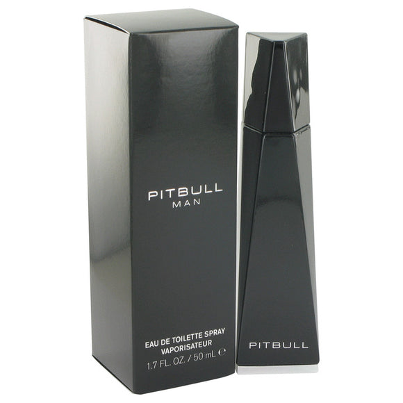 Pitbull Eau De Toilette Spray By Pitbull