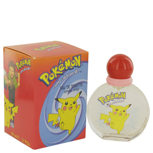 Pokemon Eau De Toilette Spray By Air Val International