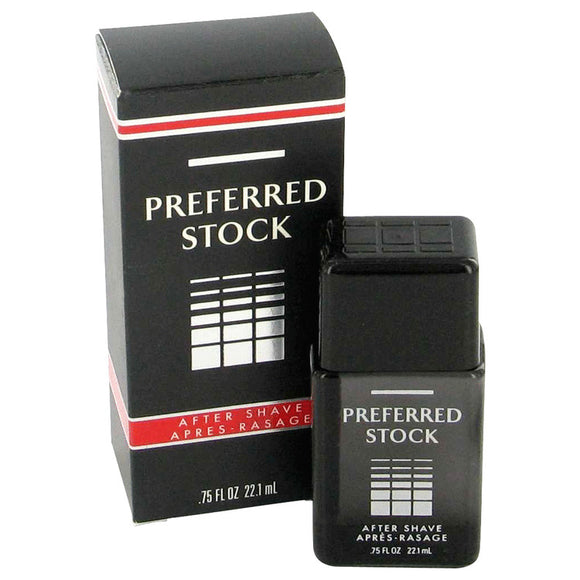 Preferred Stock After Shave By Coty