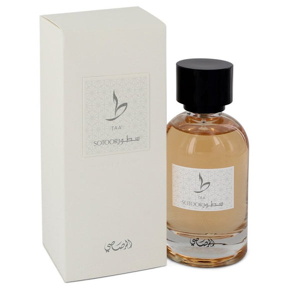 Sotoor Taa Eau De Parfum Spray By Rasasi