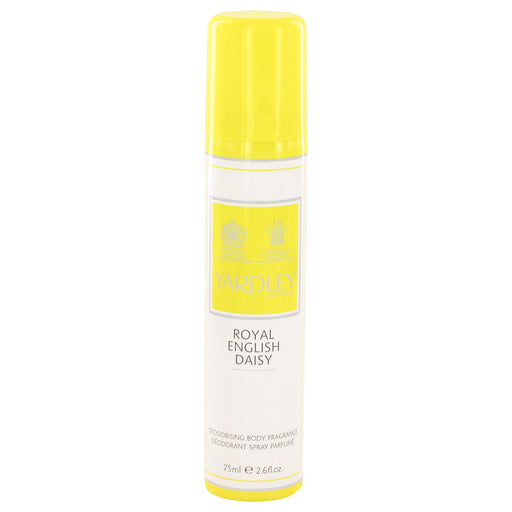 Royal English Daisy Refreshing Body Spray By Yardley London