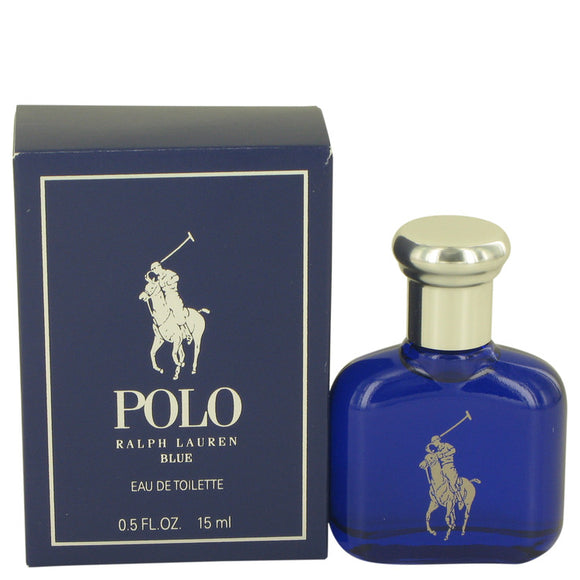 Polo Blue Eau De Toilette By Ralph Lauren