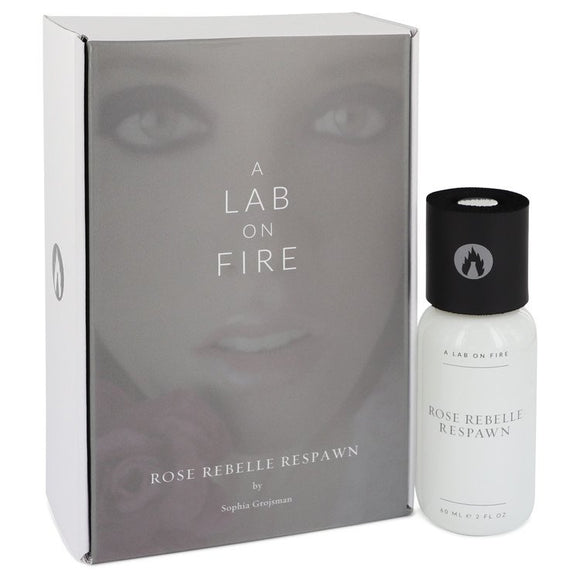 Rose Rebelle Respawn Eau De Toilette Spray By A Lab on Fire