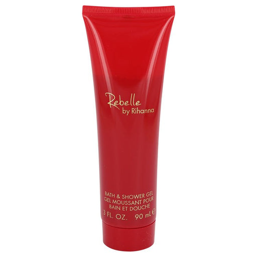 Rebelle Shower Gel By Rihanna