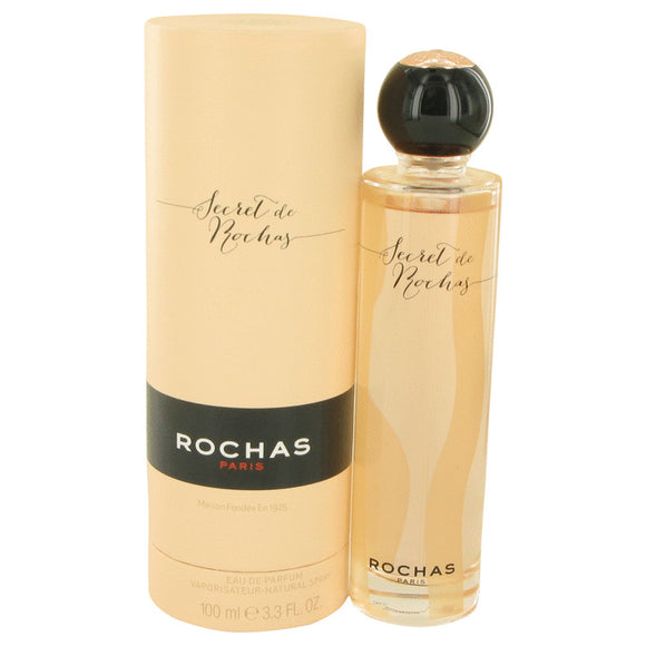 Secret De Rochas Eau De Parfum Spray By Rochas