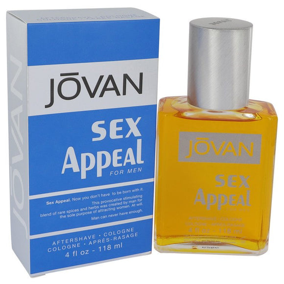 Sex Appeal After Shave / Cologne By Jovan