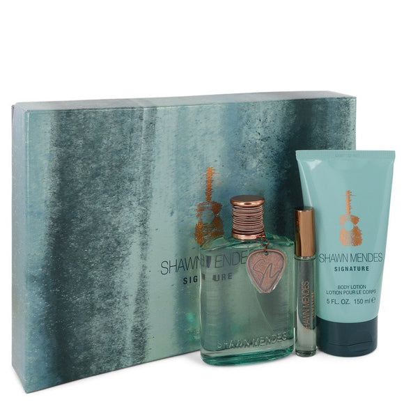 Shawn Mendes Gift Set By Shawn Mendes