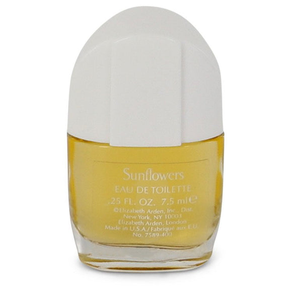 Sunflowers Mini EDT (unboxed) By Elizabeth Arden