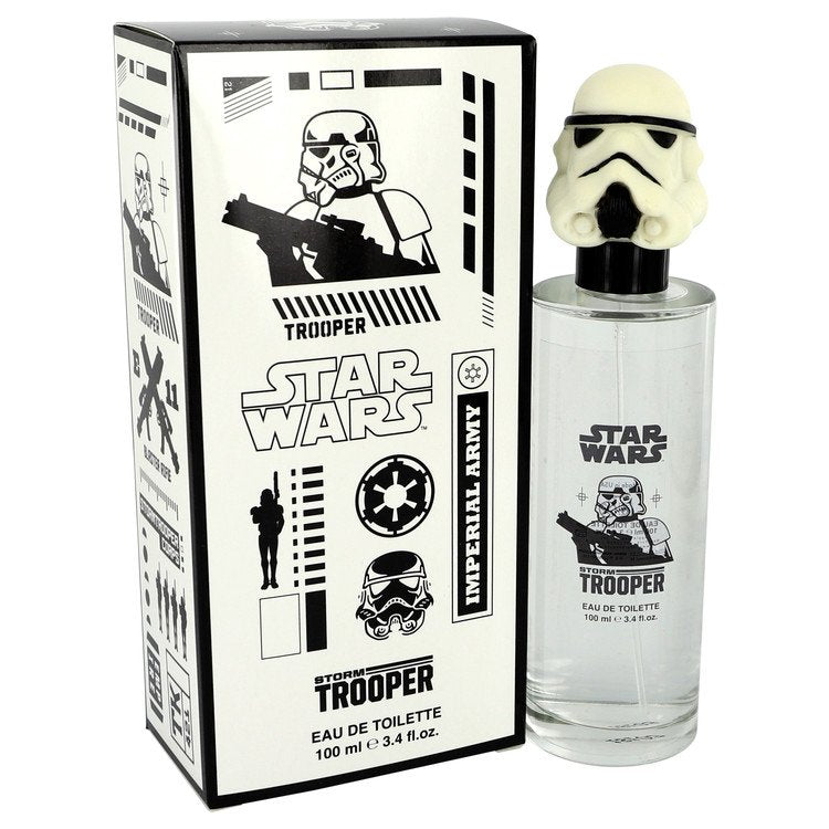 Star Wars Stormtrooper 3d Eau De Toilette Spray By Disney