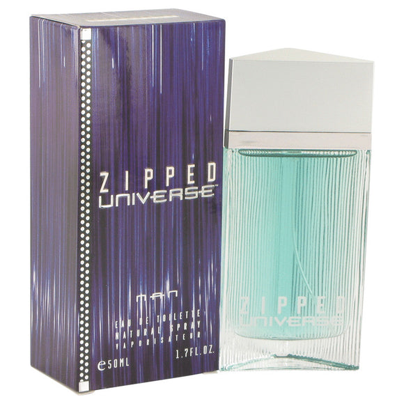 Samba Zipped Universe Eau De Toilette Spray By Perfumers Workshop