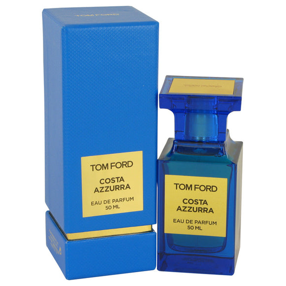 Tom Ford Costa Azzurra Eau De Parfum Spray (Unisex) By Tom Ford