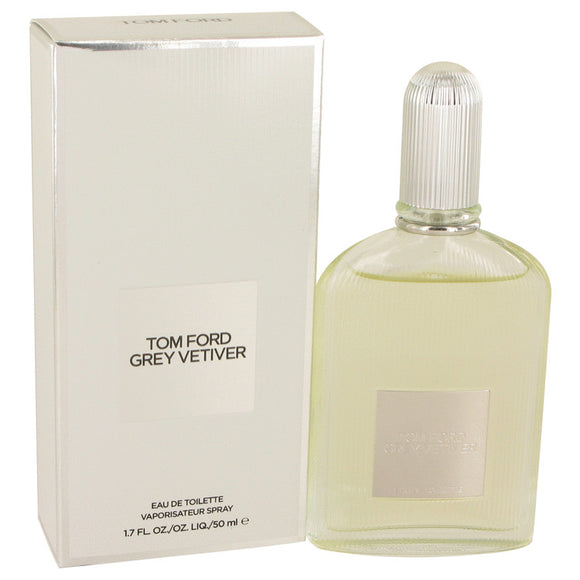 Tom Ford Grey Vetiver Eau De Toilette spray By Tom Ford